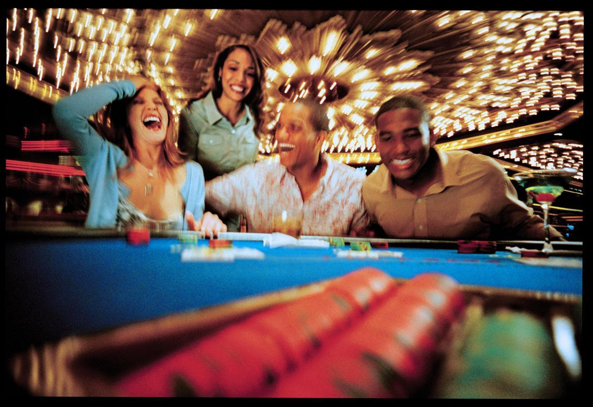 new to online casinos